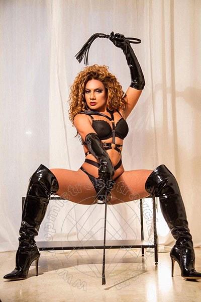 Mistress Trav Roma Lady Nina
