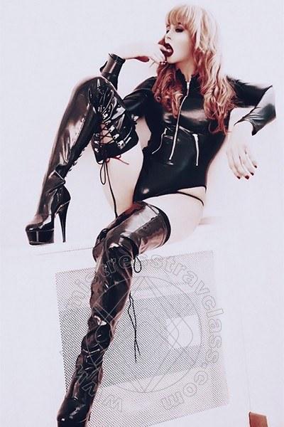 Mistress Trav Milano Lady Ester