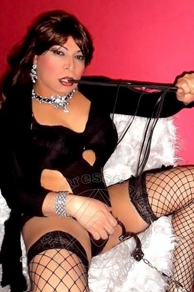Mistress Trav Como Padrona  Rebecca