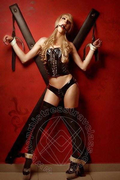 Mistress Trav Alba Mistress Lorena