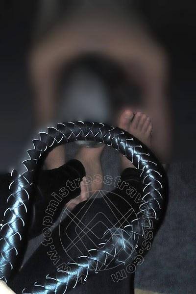 Mistress Trav Milano Domina