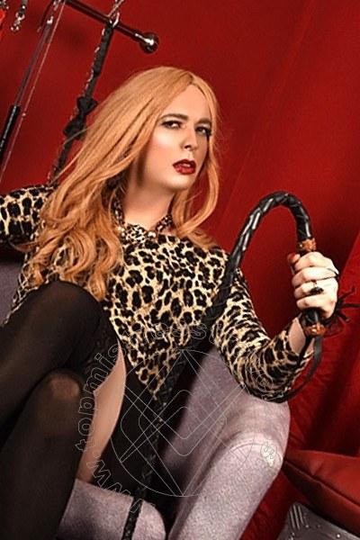 Mistress Trav Firenze Padrona Elisabetta Xxl